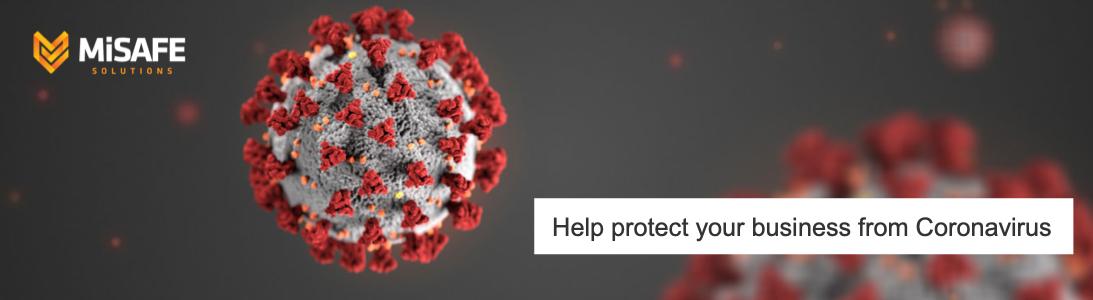 Coronavirus, Risk Management Software